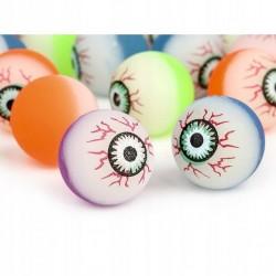 oko sztuczne piłka...