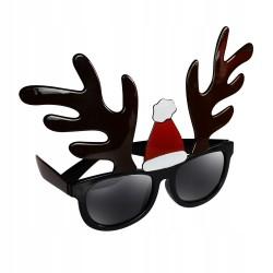 okulary świąteczne LUZACKI...