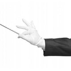 Rękawiczki CZARODZIEJA...